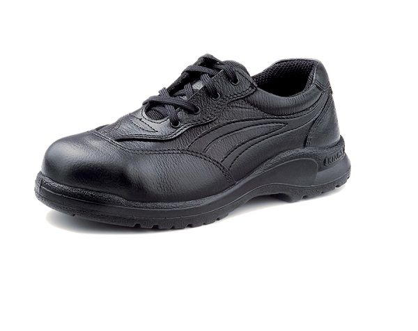 Ladies Steel Toe Safety Shoes KL331X