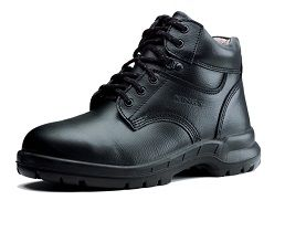 Kings Safety Shoes Mid Cut With Lace