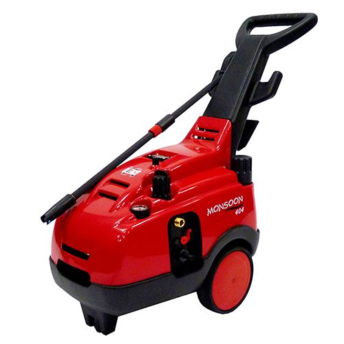 Klenco Monsoom 404 Heavy Duty Cold Water High Pressure Cleaner