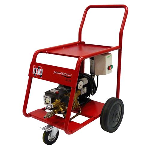 Klenco Monsoom K110 High Pressure Cleaner With Auto Stop