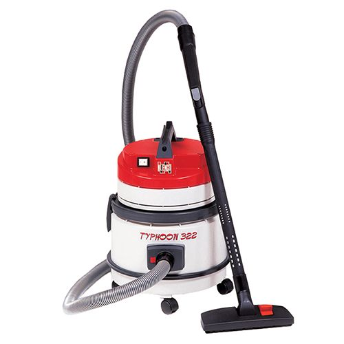 Klenco Typhoon 322 Wet/dry Vacuum Cleaner