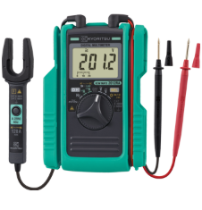 Kyoritsu Digital Multimeter 2012RA