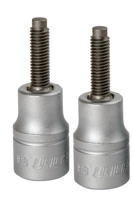 """Unior Socket 1/2"""" for Removing Brake Drums 2029/2"""