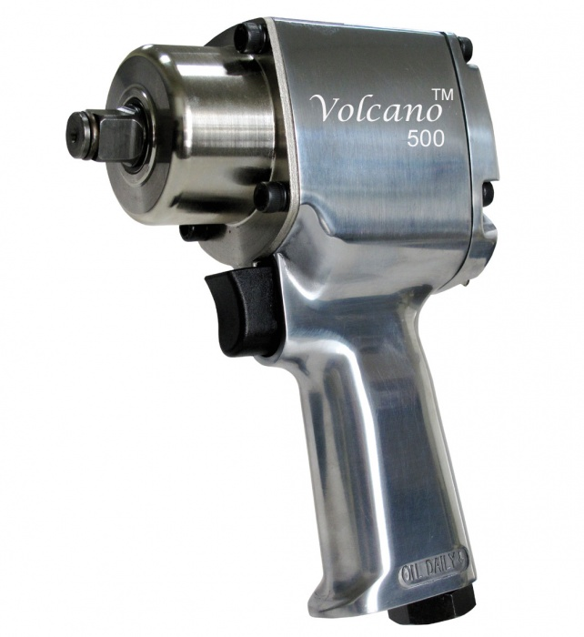 "Volcano™ 680Nm ½""Dr. Air Impact Wrench / Heavy Duty Type"