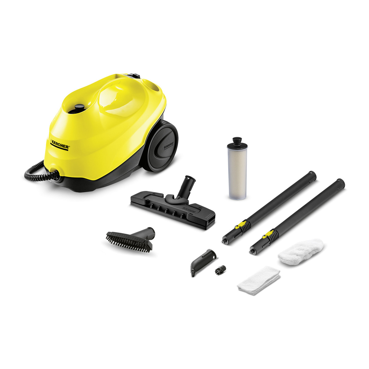 Karcher Steam Cleaner SC3