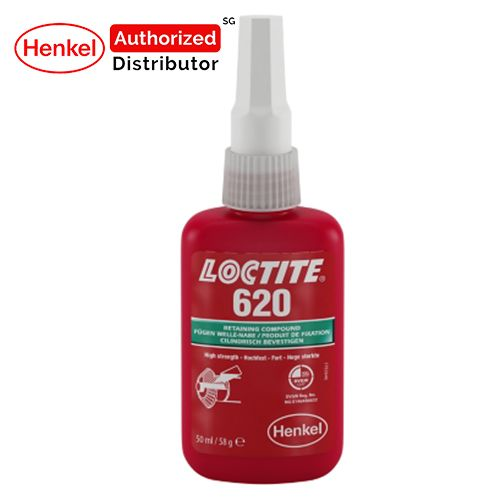 Loctite 603 Low-visc High Strength Retaining Compound 50ml Henkel Authorized Distributor