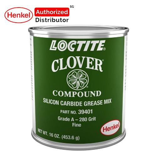 Loctite Grade a 280 Gt Silicone Carbide Grease 453.6g Henkel Authorized Distributor