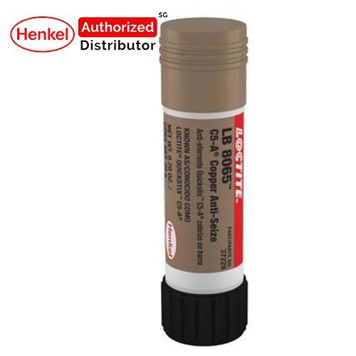 Loctite Lb8065 C-5a Copper Quickstix Compound Anti-seize 20g Henkel Authorized Distributor