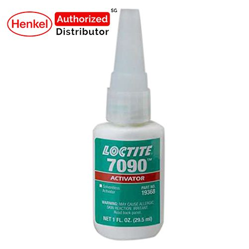 Loctite Sf 7090 Solventless Primer 29.5ml Henkel Authorized Distributor