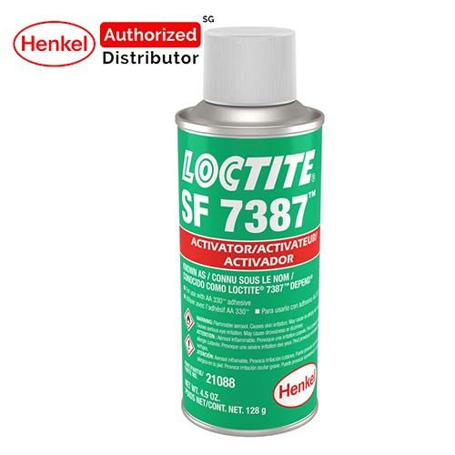 Loctite Sf7387 Dihydropyridine Activator 4.5oz Henkel Authorized Distributor