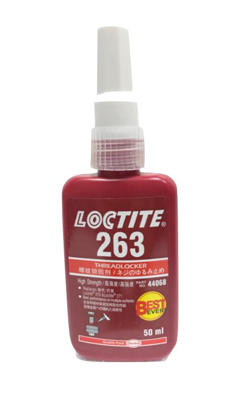 Loctite Threadlocker 263 (50ml)