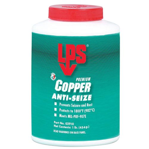 Lps Copper Anti-seize Lubricant