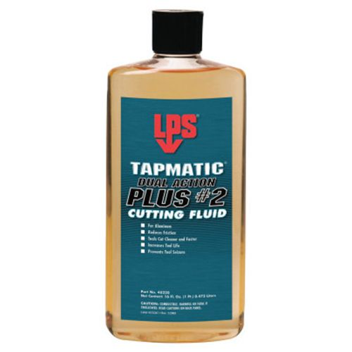 Lps Tapmatic Dual Action Plus Cutting Fluid