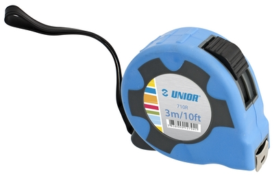 Unior Measuring Tape 710r