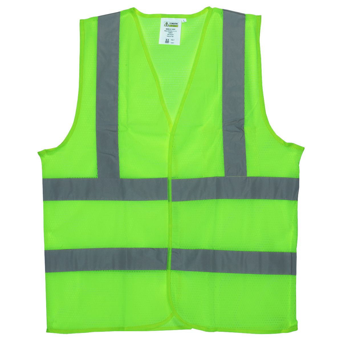 Accsafe Premium Safety Vest PSV01