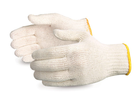 Hy Cotton Gloves Hcg (400gsm/700gsm)