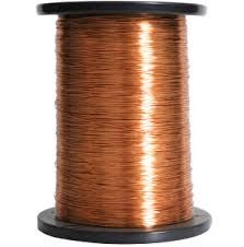 Magnet Copper Wire Class H
