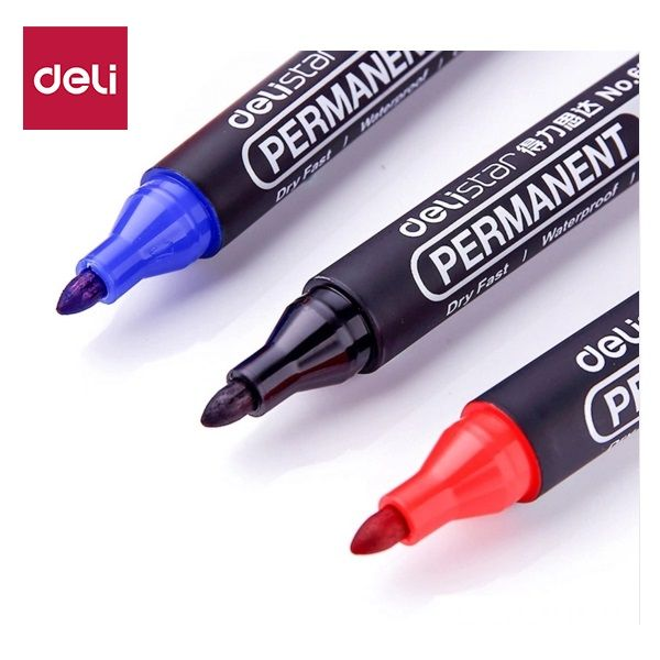Marker Pen - Permanent Ink - 6884(马克笔)