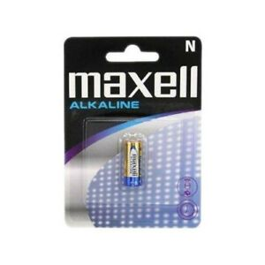 Maxell AM5 1.5v N Size Alkaline Battery
