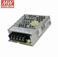 Mean Well Lrs-150-24 Dc 24v 150w / 6.5a Power Supply Ip30 215*115*30