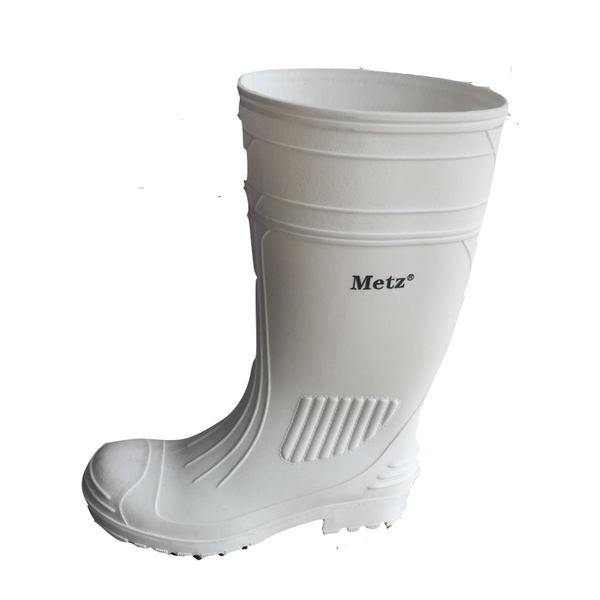 Metz Safety Rubber Boots Bt-ww40