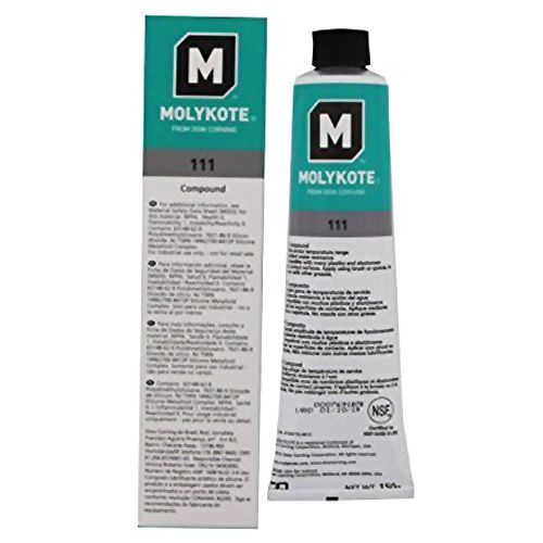 Molykote 111 Silicone Grease