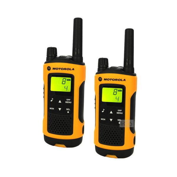 Motorola Walkie Talkie TLKR T80