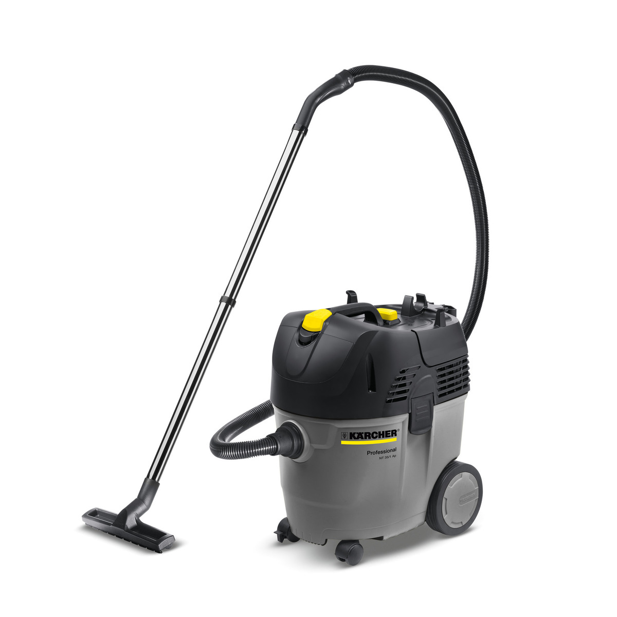 Karcher AP Type Filter Wet & Dry Vacuum Cleaner NT 35/1