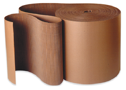 Sy Corrugated Single Face Paper Roll SY-PR-4706
