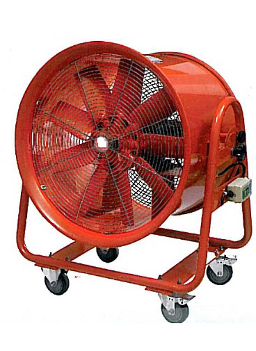 Vistar Portable Ventilator Fan (Blower) 24""