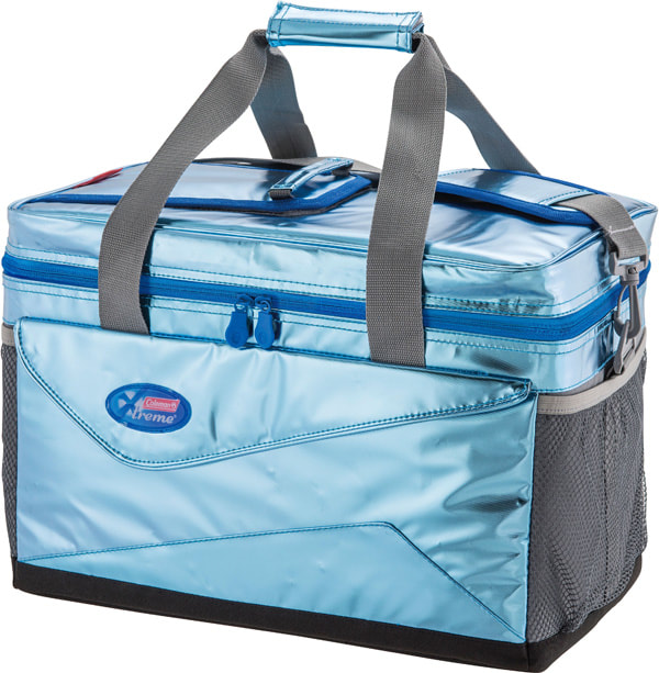Coleman 25l Xtreme Collapsible Soft Ice Cooler 2000022238