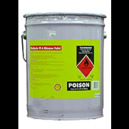 Shell Flintkote Pf-4 Bitumen Paint