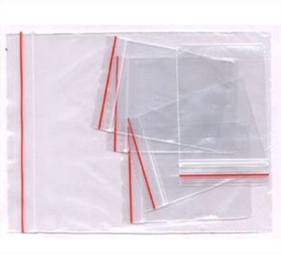 Neutral Zip-lock Bags ZLB-1.5x2