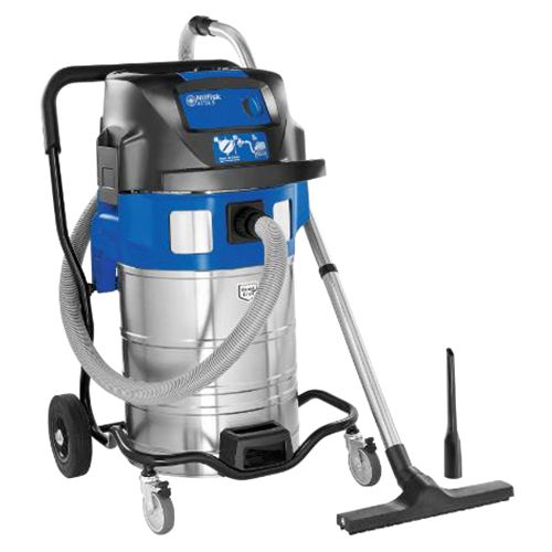 Nilfisk Attix 961-01 Wet and Dry Industrial Vacuum Cleaner 302002900
