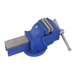 M10 Metal Working Vise without Base WP
