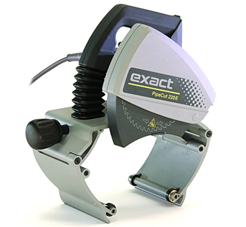 Exact Tools Exact Pipe Cutting System 220E RG300022