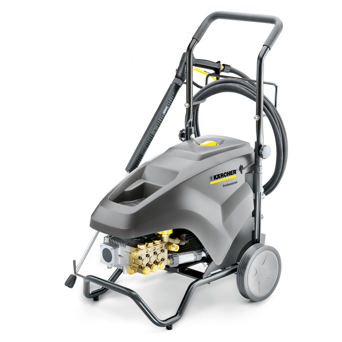 Karcher 110 Bar High Pressure Cold Water Cleaner HD711-4