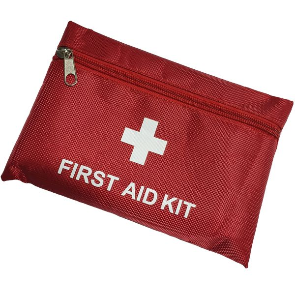 Oem First Aid Kit - Big (20 X 14cm)