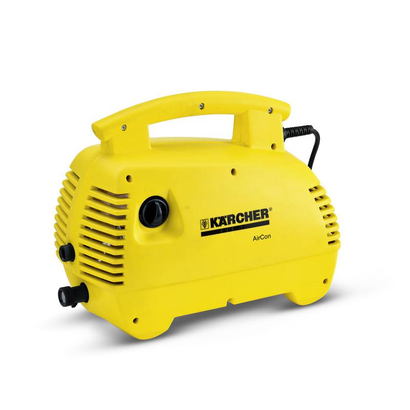 Karcher Outdoor Pressure Washer K2.420 Air Con