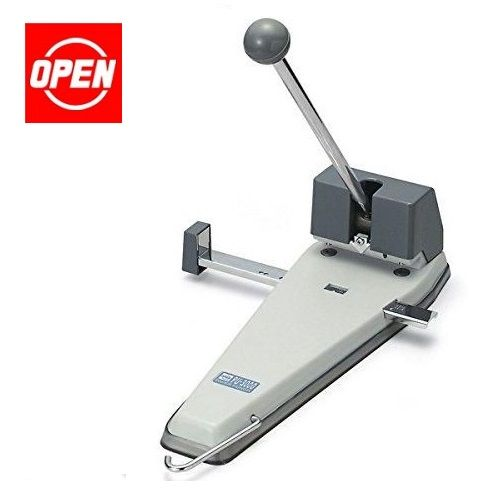 Open Brand - 2 Holes Paper Punch - (日本制,重型打孔机)