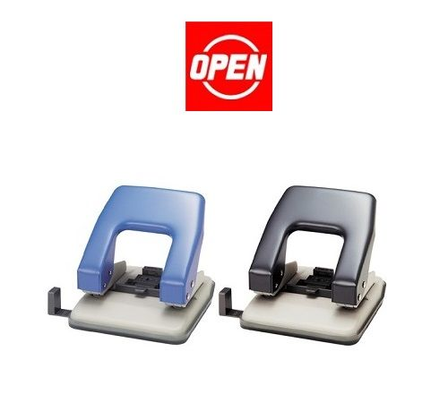 Open Brand - Paper Punch - Pu-20(日本制,打孔机)
