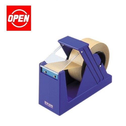 Open Brand Industrial Tape Dispenser - Carbon Steel Blade