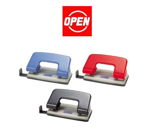 Open Brand Paper Punch - 2 Holes - Pu-5