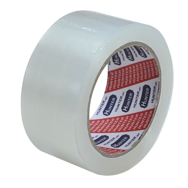 Opp Tape - Packing - Clear - Adhesive