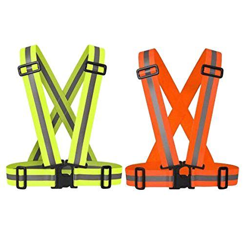 Orex Elastic Safety Strap