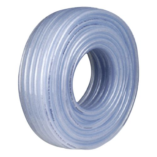 Orex Pvc Braid Reinforced Hose Clear 45meter
