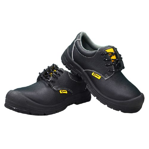 Orex Safety Shoe With Steel Toe & Cap
