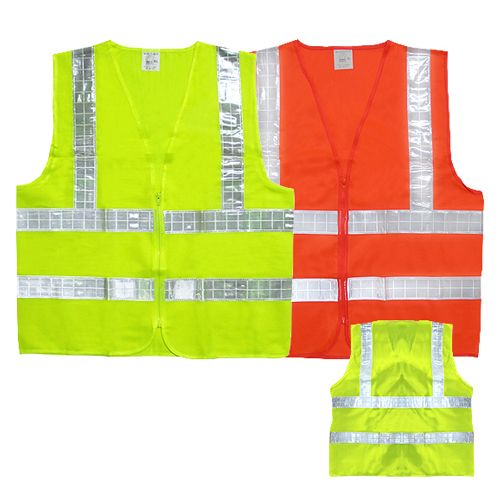Orex Safety Vest Normal