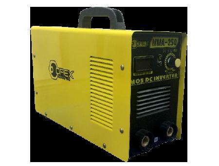 Orex Welding Machine - Mosfet,1.6-5.0mm