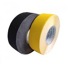 Oyama Yellow Anti-slip Tape